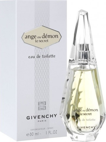Poze Apa de toaleta Givenchy Ange Ou Demon Le Secret, 30ml