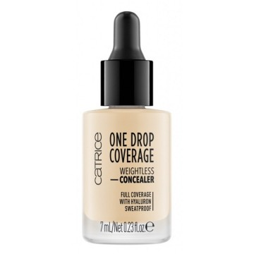 Poze Corector Catrice ONE DROP COVERAGE WEIGHTLESS CONCEALER 003 Porcelain