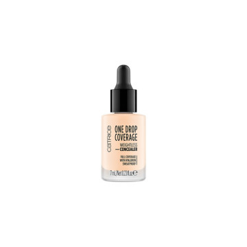 Poze Corector hidratant Catrice ONE DROP COVERAGE WEIGHTLESS CONCEALER 002