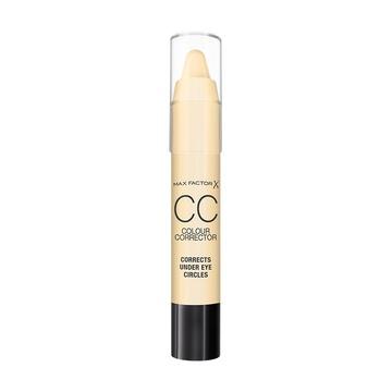 Corector Max Factor  Colour Corrector Stick Yellow  - Under Eye Circles