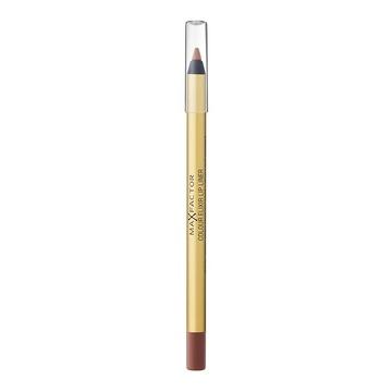 Creion de buze  Max Factor Colour Elixir Lip Liner  02 PINK PENTAL
