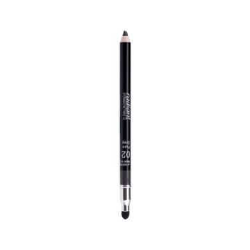 Poze Creion de ochi RADIANT SOFT LINE WTP EYE PENCIL No 02 - PURE GREY