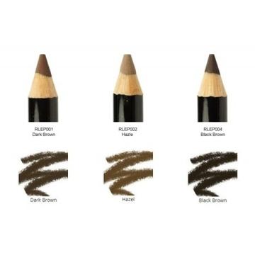 Poze Creion pentru sprancene Rimmel Professional, 004 Black