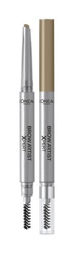 Poze Creion sprancene L'Oreal Paris Brow Artist X-Pert 103 Warm Blond - 0.2g
