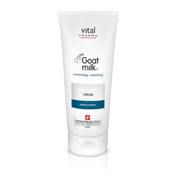Crema de corp Vital Pharma DERMATO 200ml