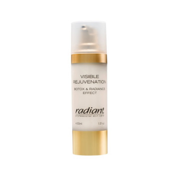 Crema de fata Radiant VISIBLE REJUVENATION BOTOX & RADIANCE EFFECT 30 ML