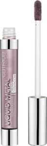 Poze Fard de ochi Catrice Liquid Metal Longlasting Cream Eyeshadow 050 Smart Mauve