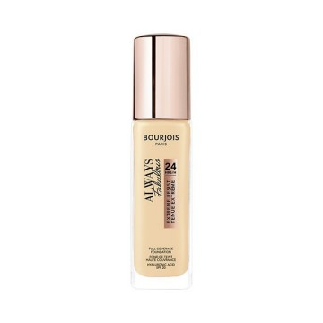 Fond de ten Bourjois Always Faboulous 24 Hrs 30 ml 120 Ivoire clair