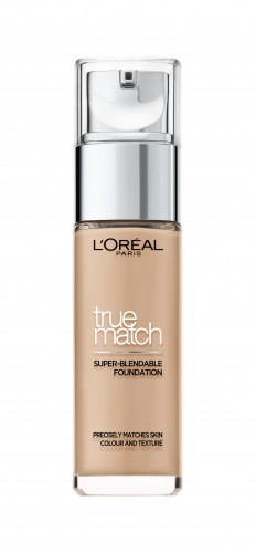 Poze Fond de Ten L'Oreal Paris True Match 3N Cream Beige 30 ml