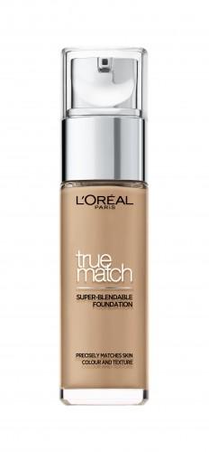 Poze Fond de Ten L'Oreal Paris True Match 7D7W Golden Amber 30 ml