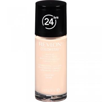 Poze Fond de ten Revlon ColorStay Makeup Combi/Oily Skin  Ivory 110