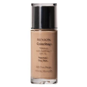 Fond de ten Revlon ColorStay Makeup Normal/Dry Skin N/True Beige 320
