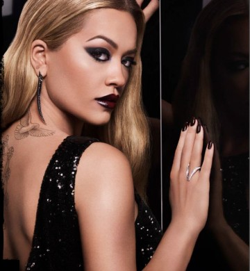 Gloss Rimmel Oh My Gloss! 820 Moonlight by Rita Ora 6,5 ml
