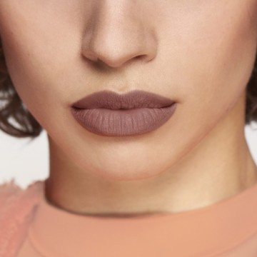 L'Oreal Paris Ruj ultra-mat, ultra-confortabil Color Riche Free The Nudes 10 NO PRESSURE