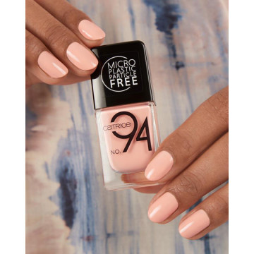 Poze Lac de unghii Catrice ICONails Gel Lacquer 94 A Polish A Day Keeps Worries Away