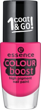Poze Lac de unghii Essence colour boost high pigment nail paint 08
