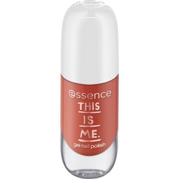 Lac de unghii essence this is me. gel nail polish 14
