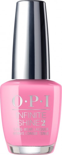 Poze Lac de unghii OPI Infinit Shine - PERU Lima Tell You About This Color! 15ml