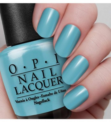 Poze Lac de unghii OPI INFINITE SHINE - Can't Find My Czechbook