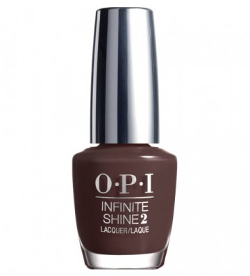 Poze Lac de unghii OPI INFINITE SHINE - Never Give Up!