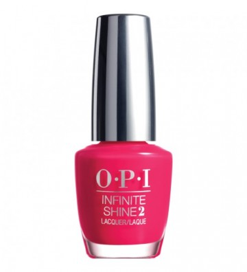 Poze Lac de unghii OPI INFINITE SHINE - Running With The In-Finite Crowd
