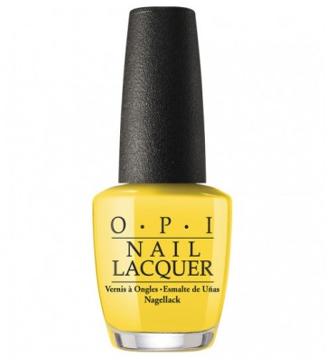 Poze Lac de unghii OPI NAIL LACQUER - Exotic Birds Do Not Tweet