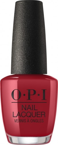 Poze Lac de unghii OPI Nail Lacquer - PERU I Love You Just Be-Cusco 15ml