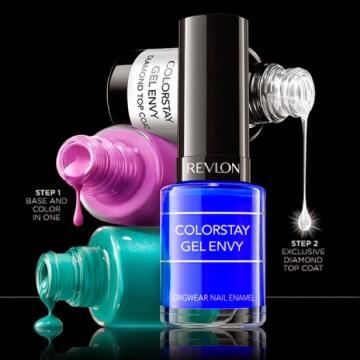 Lac de unghii Revlon ColorStay Gel Envy™ Longwear Nail Enamel Showtime