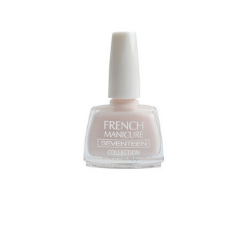 Lac de unghii Seventeen FRENCH MANICURE COLLECTION No 4