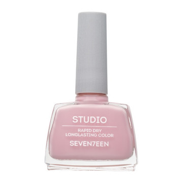 Lac de unghii Seventeen STUDIO RAPID DRY LASTING COLOR No 126
