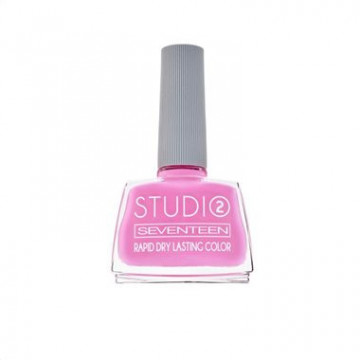 Lac de unghii Seventeen STUDIO RAPID DRY LASTING COLOR No 12