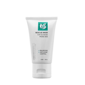 Poze Masca Seventeen CLEAR SKIN RESCUE MASK 25 ML