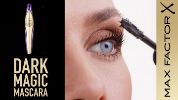 Mascara MAX FACTOR Dark Magic Black