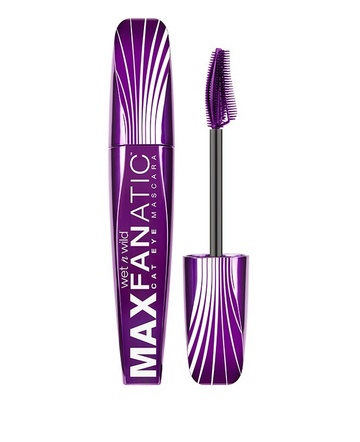 Poze Mascara Wet n Wild Max Fanatic Mascara, 8 ml
