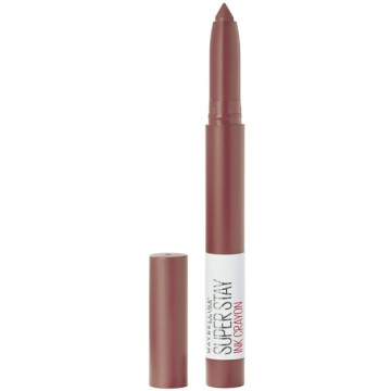 Poze Maybelline New York Ruj de tip creion SuperStay Matte Ink Crayon, 20 ENJOY THE VIEW, 13g