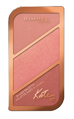 Poze Paleta Rimmel Kate Sclupting Face Kit 005 Blush