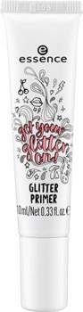 Primer pentru Glitter Essence GET YOUR GLITTER ON! GLITTER PRIMER 01 10ml