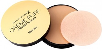 Poze Pudra Max Factor Creme Puff  50 Natural