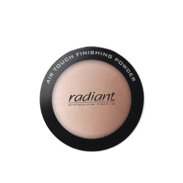 Pudra RADIANT AIR TOUCH FINISHING POWDER No 1 - MOTHER OF PEARL