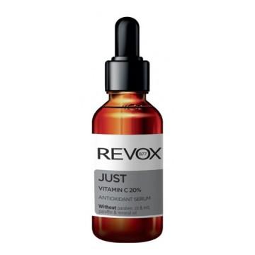 Poze Revox Just vitamin C 20% antioxidant serum 30ml