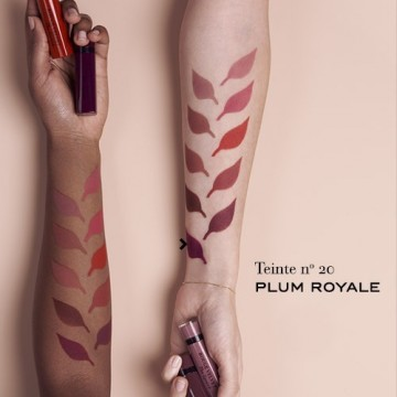 Poze Ruj Bourjois Edition Velvet The Lipstick 20 Plum Royal