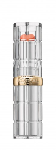 Poze Ruj cu finish stralucitor L'Oreal Paris Color Riche Shine 245 High On Craze - 3.5g