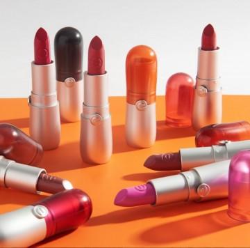 Ruj Essencevelvet matte lipstick 06