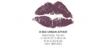 Ruj lichid mat Rimmel Stay Matte 860 Urban Affair