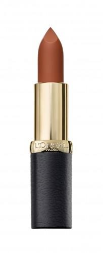 Ruj mat L'Oreal Paris Color Riche Matte 655 Copper Clutch -4.8 g
