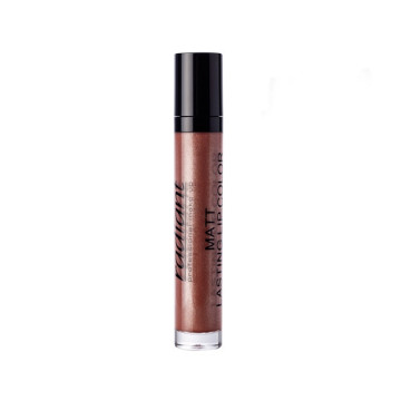 Ruj RADIANT MATT LASTING LIP COLOR METAL SPF 15 No 61