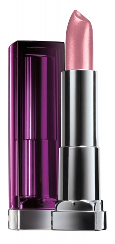 Poze Ruj satinat Maybelline New York Color Sensational  250 Mystic Mauve 5.7 g
