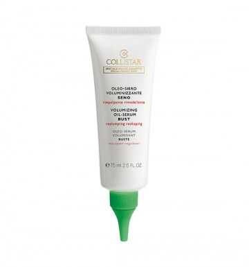 Poze Ser Collistar Volumizing Oil-Serum Bust 75ml