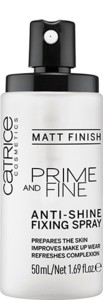 Poze Spray pentru fixarea machiajului Catrice Prime And Fine Anti-Shine Fixing Spray 50ml
