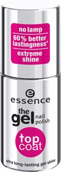 Poze Top de sigilare essence the gel nail polish top coat